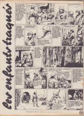 Verso de Garry (sergent) (Imperia) (1re série grand format - 1 à 189) -31- L'incident de Bolzano