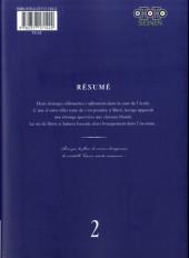 Verso de Fate/stay night [Heaven's Feel] -2- Volume 2
