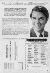 Verso de Planet of the Apes (Marvel comics - 1974) -6- (sans titre)
