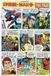 Verso de Planet of the Apes (Marvel comics - 1974) -8- The Warhead Messiah!