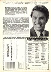 Verso de Planet of the Apes (Marvel comics - 1974) -16- Death hunt...