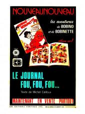 Verso de Les vengeurs (Éditions Héritage) -8- Spider-Man!