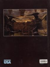 Verso de Sinkha -2- Atmosphere