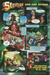 Verso de Heroes reborn (1997) -2- The return part 2: Second coming