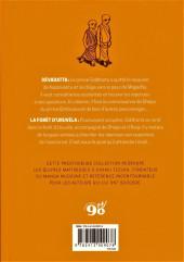 Verso de Bouddha - La Vie de Bouddha -INT2- Intégrale Volume 2