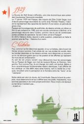 Verso de Pop - Histoire d'un marin -1- Histoire d'un marin