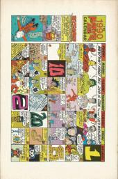 Verso de Marvel Age (1983) -96- Special X-Mas issue!