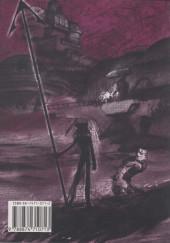 Verso de Stone (Hiromoto) -2- Stone 2