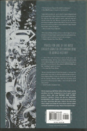Verso de Batman (1940) -INTHC1- Hush - Volume 1