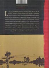 Verso de Guerrilleros (Los) (en espagnol) - Los guerrilleros