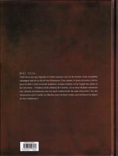 Verso de Les aigles décapitées -29- Retour à Crozenc