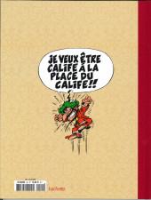 Verso de Iznogoud - La Collection (Hachette) -29- Tome 29