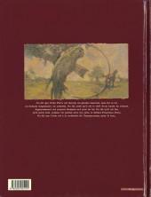 Verso de Pampa (Zentner/Nine) -2- Lune d'argent