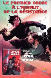 Verso de Star Wars (Panini Comics - 2017) -11- Hiérarchisation