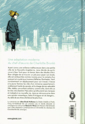 Verso de Jane (Brosh McKenna/Perez) - Jane