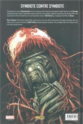 Verso de Carnage : Le monde obscur