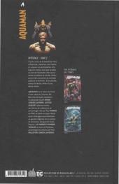 Verso de Aquaman (DC Renaissance) -INT02- Intégrale - Tome 2