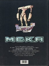 Verso de Meka -1- Inside