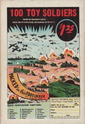 Verso de Justice League of America (1960) -22- Crisis on Earth-Two!