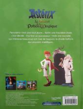 Verso de Astérix (Hors Série) -C12- Le Secret de la Potion Magique
