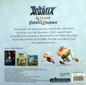 Verso de Astérix (Hors Série) -C10''- L'Apprentie de Panoramix
