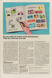 Verso de The amazing Spider-Man Vol.1 (Marvel comics - 1963) -83- The Schemer!