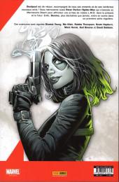Verso de Deadpool (Marvel France 6e série - 2019)  -1- Tuer pour vivre