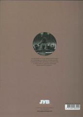 Verso de Allan Mac Bride -6- Les ombres de Ta Keo