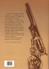 Verso de Colt Walker -2- Gila 2