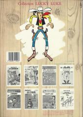 Verso de Lucky Luke -8e1985- Lucky Luke et Phil Defer