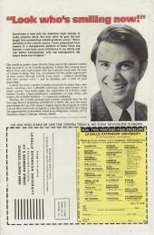 Verso de Amazing Spider-Man (The) (1963) -155- Whodunit!