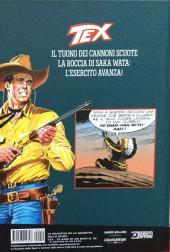 Verso de Tex (70 anni di un mito) -59- Il destine di un capo