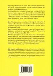 Verso de Tintin - Divers - Tintin ketje [gamin] de Bruxelles