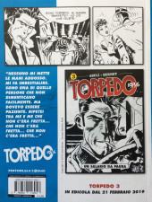 Verso de Torpédo 1936 (en italien) -2- Flash-back