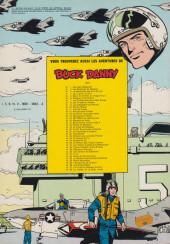 Verso de Buck Danny -28c1976- Tigres volants contre pirates