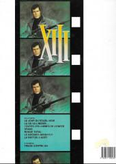 Verso de XIII -4a1991/01- SPADS
