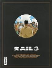 Verso de Rails -INTb2019- L'intégrale