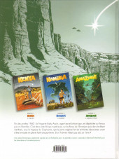 Verso de Amazonie (Kenya - Saison 3) -4- Épisode 4