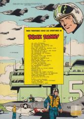 Verso de Buck Danny -3b1970- La revanche des fils du ciel