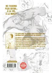 Verso de Gleipnir -5- Tome 5