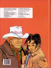 Verso de Comanche -14- Les cavaliers du rio perdu