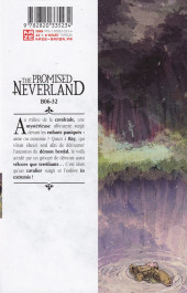 Verso de Promised Neverland (The) -6- B06-32