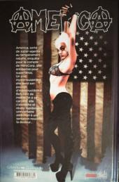 Verso de America (Hughes) -VC- America
