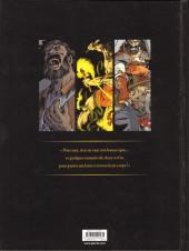 Verso de Conan le Cimmérien -5- La Citadelle écarlate