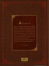 Verso de Sir Nigel -1- Le preu du Pont de Tilford