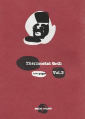 Verso de Thermostat -3- La galère