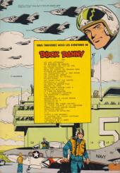 Verso de Buck Danny -1d1971- Les japs attaquent