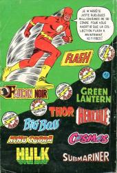 Verso de Thor (1e Série - Arédit Flash) -10- Abandonné sur Terre