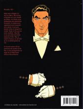 Verso de Max - Les Années 20 -2- Fox-Trot sur une Tombe