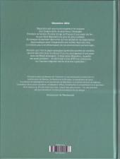 Verso de Fouché -3- L'homme d'État